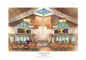 Chapel Addition for Presbyterian Villages of Michigan - Chesterfield Twp.